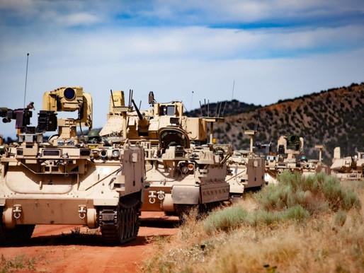 Clemson, U.S. Army to develop next generation of autonomous vehicle tools, prototyping