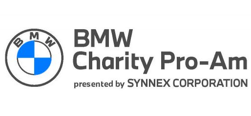 BMW Charity Pro-Am presented by SYNNEX Corporation announces 2021 schedule of events