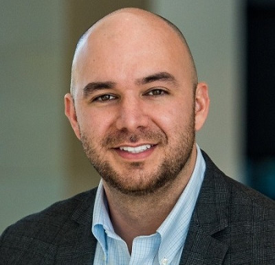 Furman University names Anthony Herrera first-ever Chief Innovation Officer