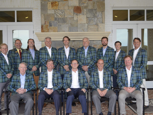 Greenville Country Club announces 2021 Board of Governors