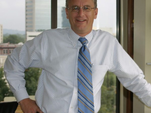Society of Industrial and Office Realtors® elects William Burgess, SIOR, as Regional Director