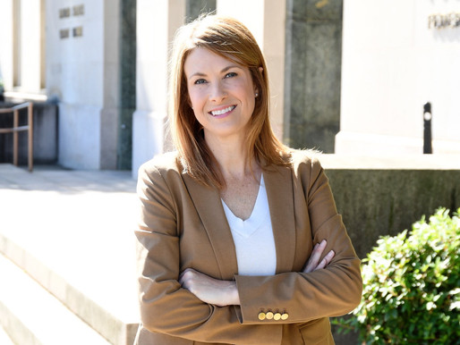 Cindy Crick named to SC Pro Bono Honor Roll