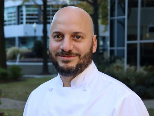 Auro Hotels announces Fernando Coppola as executive chef of AC Hotel by Marriott Greenville Downtown