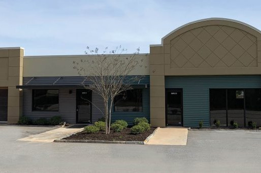 Avison Young – represents landlord in leasing of 1,822 sf flex space