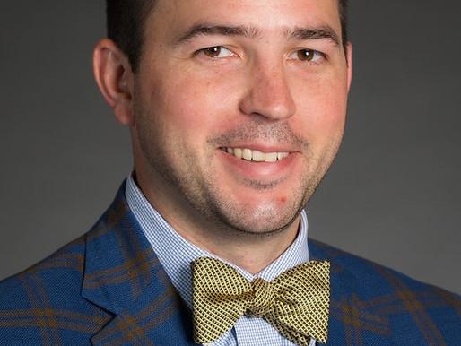 Edward Wilson of Wilson Kibler obtains prestigious CCIM designation
