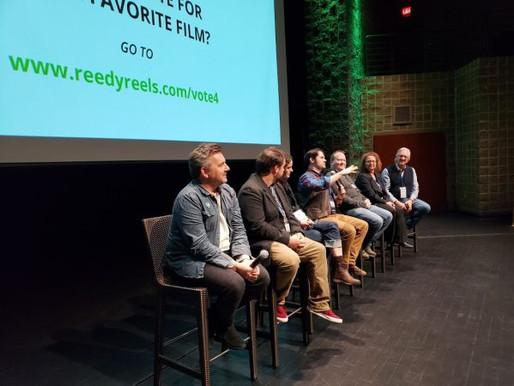 Reedy Reels Film Festival to return this June