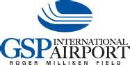 GSP International Airport recognized as Best Small Airport in North America by customers in 2020