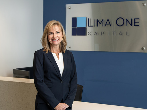 Lima One Capital adds two executives to its corporate leadership team