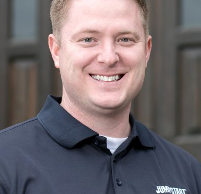 JUMPSTART® names Cary Sanders as new Executive Director