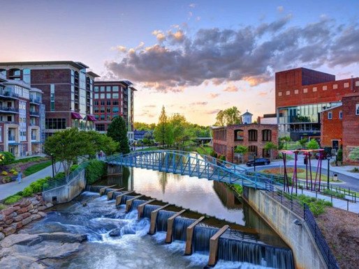 Five Things we would Change About Greenville