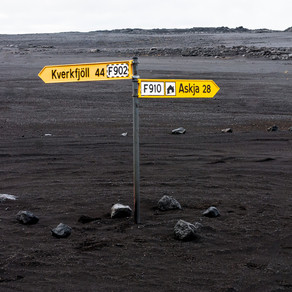 Iceland: 4x4 Roads - What to Expect