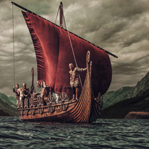 Islendingur Viking Ship