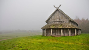 Norse Architecture: Buildings in Iceland