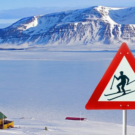 Guide to Skiing in Iceland