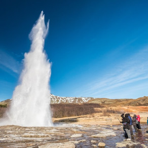 Great Day Tours From Reykjavik