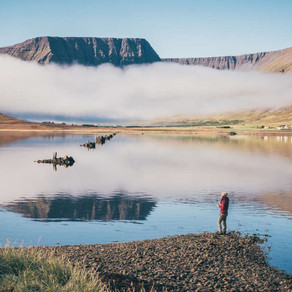 Driving in the Westfjords of Iceland - Full Guide
