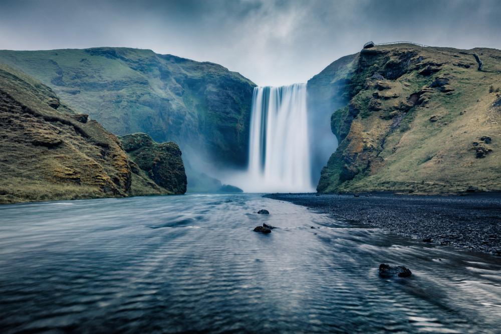 Paisajes Islandeses - Viajar a Islandia