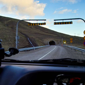 All About Tunnels in Iceland