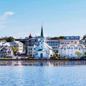 Remarkable Things to do in Reykjavik