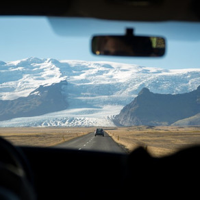 Driver's License Requirements for Iceland Rentals