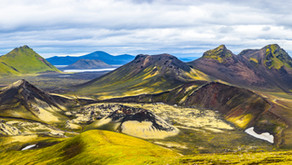 What's the Weather like in Landmannalaugar