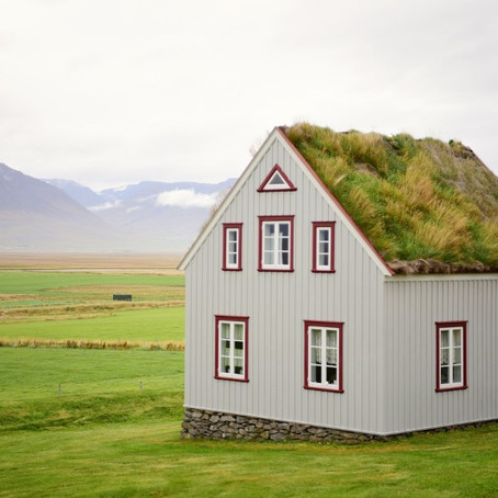 Iceland Real Estate