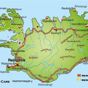 The Ring Road 2: New Route of The Westfjords