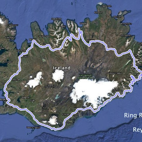 Iceland's Ring Road: An Extraordinary Adventure