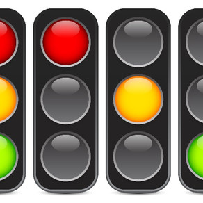 Driving Guide: Traffic Lights in Iceland