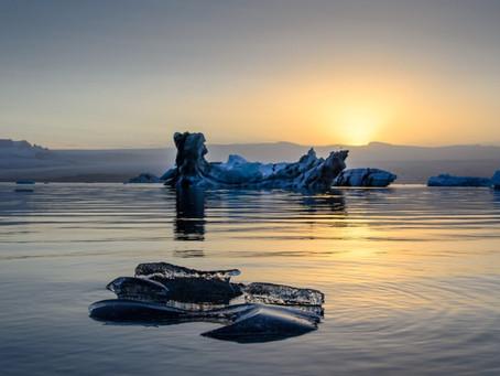 La Magia del Sol de Medianoche en Islandia