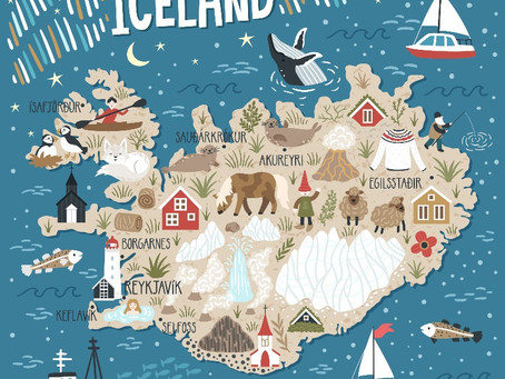 Que ver en Islandia: consejos y guía para tu viaje