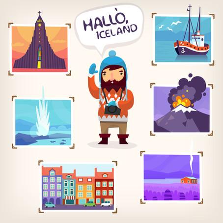 ¿Por qué Debes Visitar Islandia?