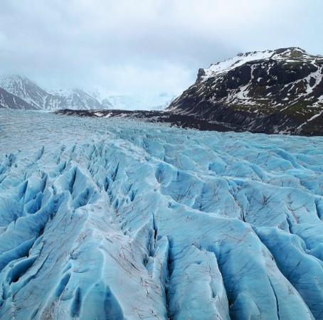 Vatnajokull: Iceland's Magnificent National Park and Glacier