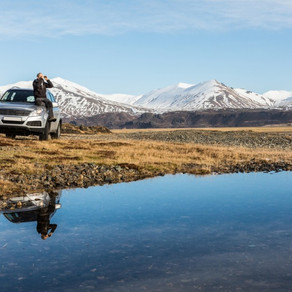 4x4 Vehicle in Iceland – Is It Mandatory?