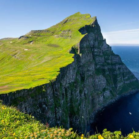 Hornstrandir Peninsula