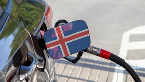 Gas Prices in Iceland - Fueling Up Your Rental Vehicle