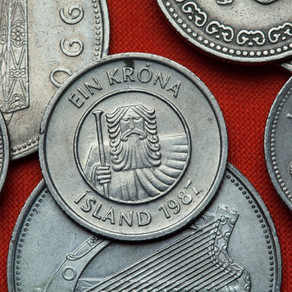 ISK Krona: The Icelandic Currency