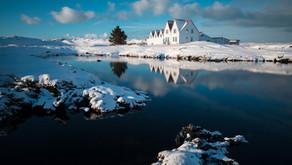Guide to Reykjanes Peninsula