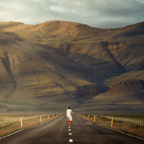 The Top 5 Scenic Drives in Iceland