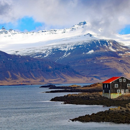 East Iceland - Attractions & Things to Do