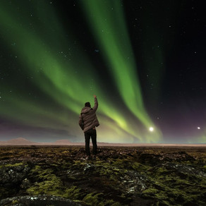 Hunting the Northern Lights in Iceland: for Self Drivers