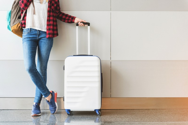 Best travel luggage for budget travellers