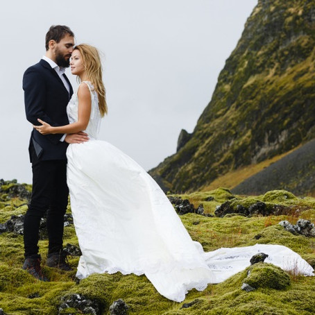 Iceland Wedding - Tie the Knot!