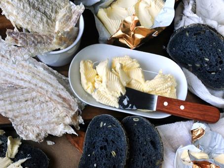 Guía gastronómica de Islandia para visitantes