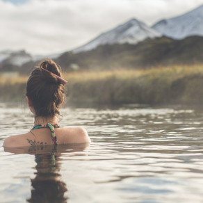 Spas in Iceland: Time to Unwind!