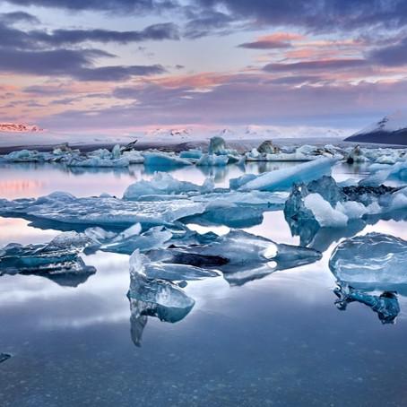 Jokulsarlon: Iceland's Glacier Lagoon