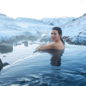 The Best Iceland Hot Springs