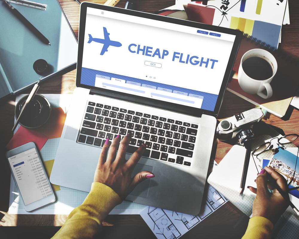 Comparador de precios - vuelos a Islandia economicos