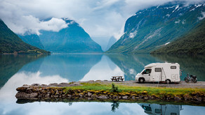 Hiring a Van in Iceland: All You Need to Know