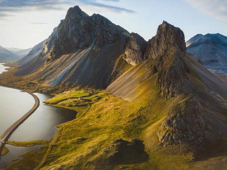 ¿Por Qué Es Famosa Islandia?
